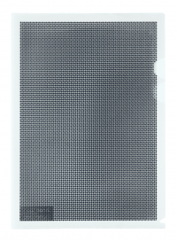 Datenschutz-Hülle GRAU (10 Stk)